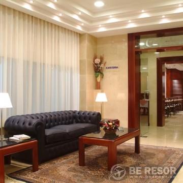 Hotel Gran Legazpi 3