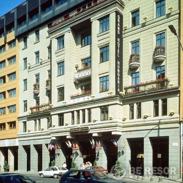 Hotel Hungaria City Center 1