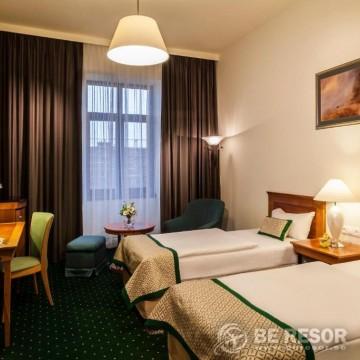 Hotel Hungaria City Center 6