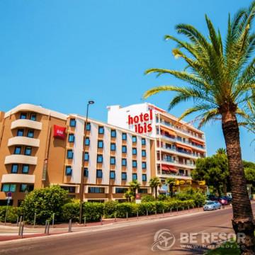 Hotel ibis Nice Aéroport Promenade des Anglais 1
