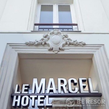 Hotel Le Marcel 1