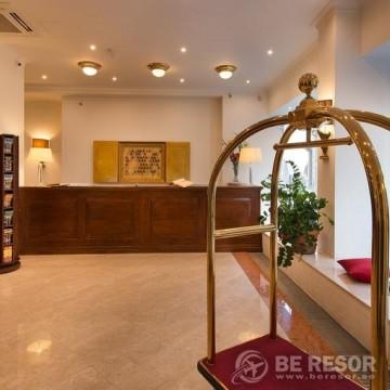 Hotel Leon D'Oro 2