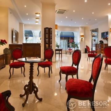 Hotel Leon D'Oro 3