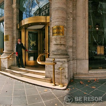 Hotel Majestic Rom 2
