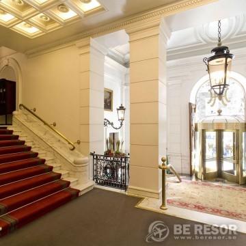 Hotel Majestic Rom 3