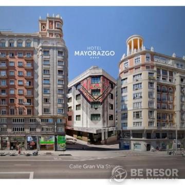 Hotel Mayorazgo 1