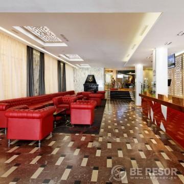Hotel Mayorazgo 2