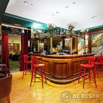 Hotel Mayorazgo 4
