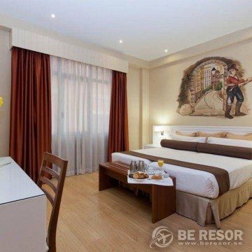 Hotel Mayorazgo 5