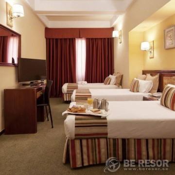 Hotel Mayorazgo 7