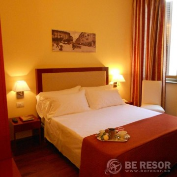 Hotel Minerva 5