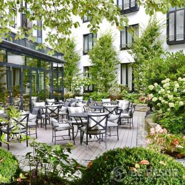 Hotel Munchen Palace 3