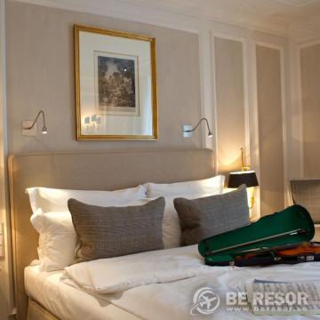Hotel Munchen Palace 5