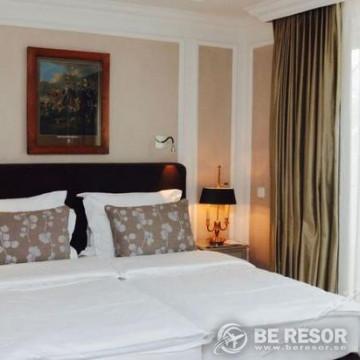 Hotel Munchen Palace 6