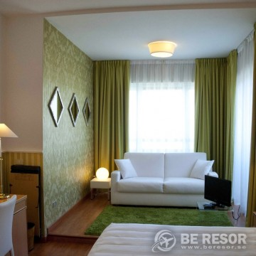 Hotel Nasco Milano 2