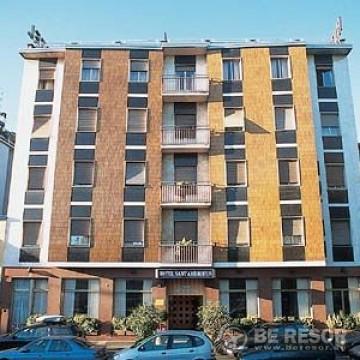 Hotel Sant'ambroeus 1