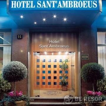 Hotel Sant'ambroeus 2