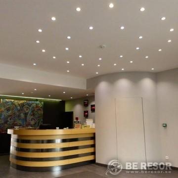 Hotel Terminus Saint-Charles 1