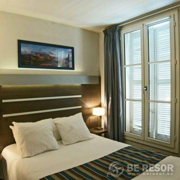 Hotel Terminus Saint-Charles 3