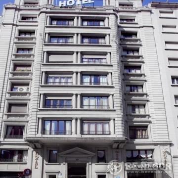 Hotel Via Augusta 1
