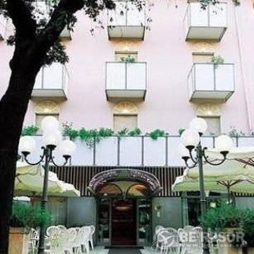 Hotel Vienna Ostenda 1