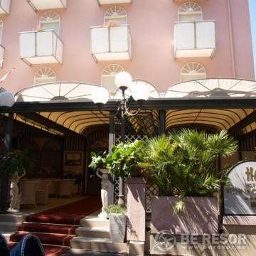 Hotel Vienna Ostenda 5