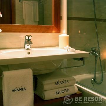 Hotell Aranea
