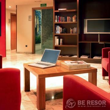 Hotell Aranea 2