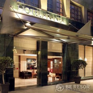 Hotell Aranea 4