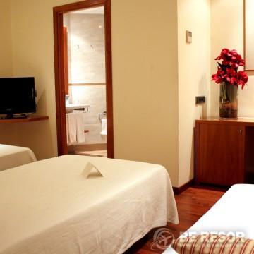 Hotell Aranea 6