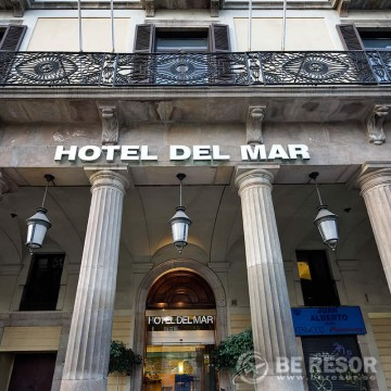 Hotell del Mar 1