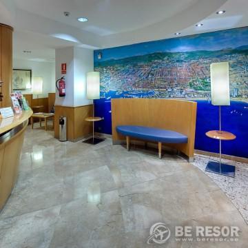 Hotell del Mar 5