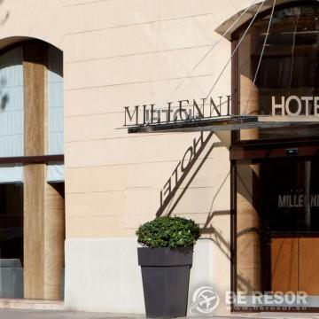 Hotell Milleni 1