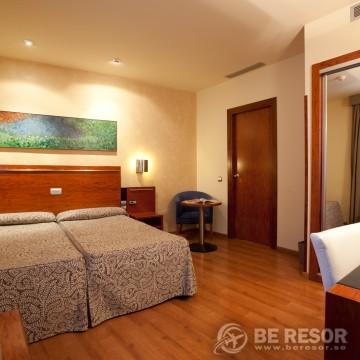 Hotell Milleni 4