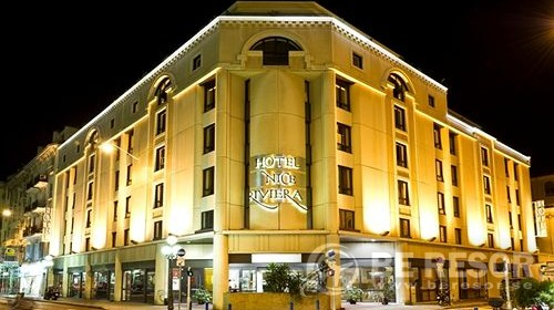 Hotell Nice Riviera 1