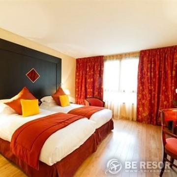 Hotell Nice Riviera 2