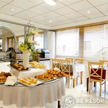 Hotell Nice Riviera 4