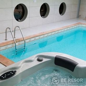 Hotell Nice Riviera 5