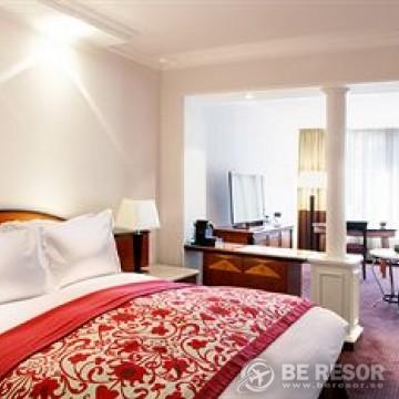 Hotell Sofitel Budapest Chain Bridge 2