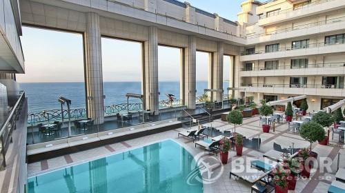 Hyatt Regency Nice 1
