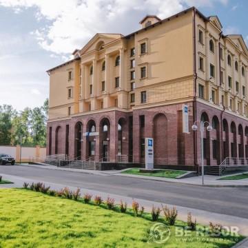 Ibis budget Moscow Panfilovskaya 1