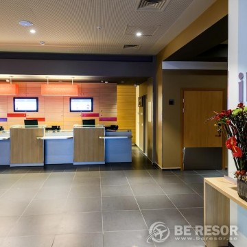 IBIS Kaliningrad Center 2