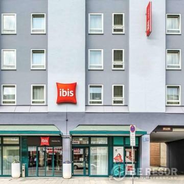 Ibis Munchen City Hotel 1