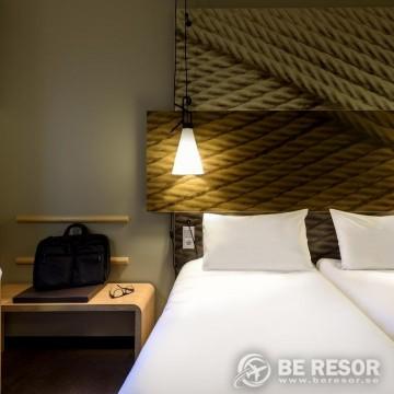Ibis Munchen City Hotel 7