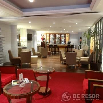 Ibis Nice Centre Notre Dame Hotel Nice 5
