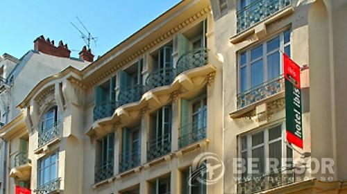 Ibis Notre Dame Hotel - Nice 1