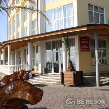 Iliada Hotel 1