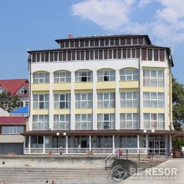 Iliada Hotel 2
