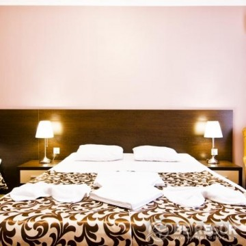 Iliada Hotel 5