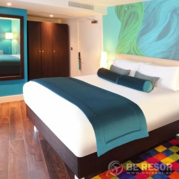 Indigo Hotel Liverpool 3